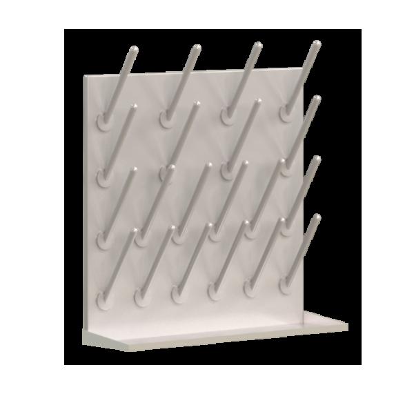 Сушка для лабораторной посуды СУЛ - 02