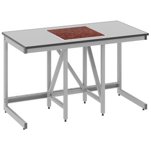 Стол лабораторный весовой - 3.000.05.010