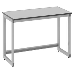 Стол лабораторный пристенный - 3.011.05