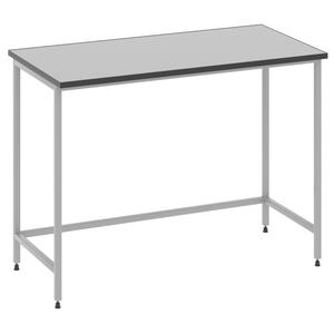 Стол лабораторный пристенный - 1.000.05