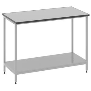 Стол лабораторный пристенный - 1.011.05