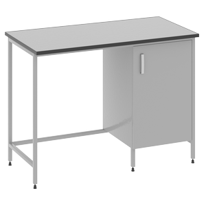 Стол лабораторный пристенный - 1.051.05
