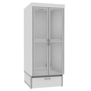 Шкаф вытяжной ШСШ-01 (для сушильных шкафов)