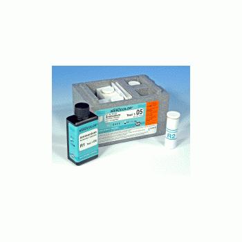 Стандарт-тесты NANOCOLOR® Аммоний
