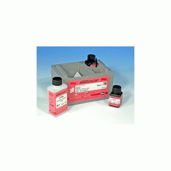 Стандарт-тесты NANOCOLOR® Хлор