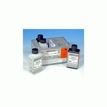 Стандарт-тесты NANOCOLOR® Хлориды