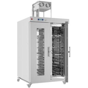 Сушильный шкаф с контролем влажности СПн-1200
