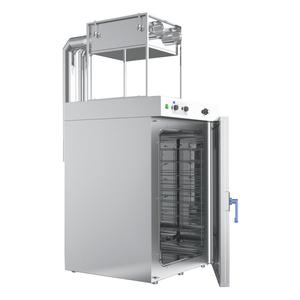 Сушильный шкаф с контролем влажности СПн-300