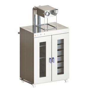 Сушильный шкаф с контролем влажности СПн-730
