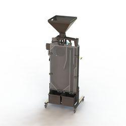 Гравитационный воздушный сепаратор ГПС-01