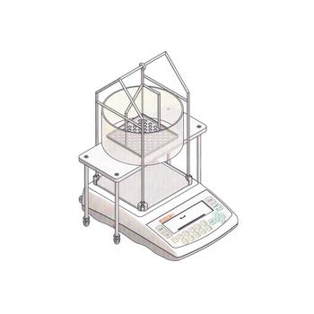 Прибор для определения удельного веса (HYDRO) (ADG1000-ADG4000)