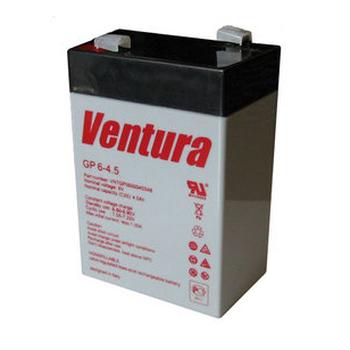 Аккумулятор 6V 4Ah/20HR