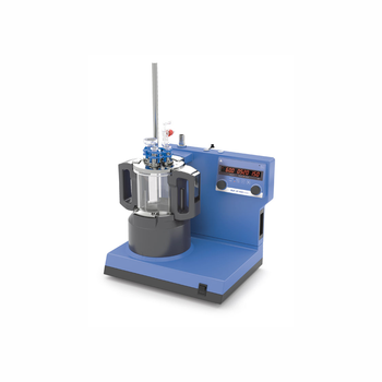 Лабораторный реактор LR 1000 basic Package