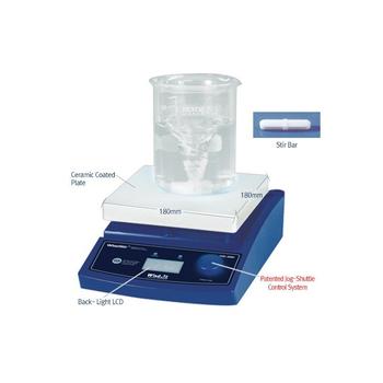Магнитная мешалка WiseStir® MS-20D