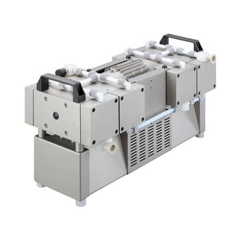 Мембранный вакуумный насос MP 2401 E