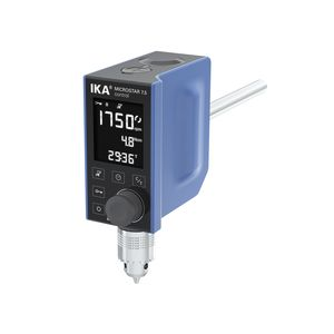 Microstar 7.5 control
