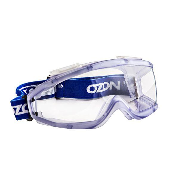 ЗАЩИТНЫЕ ОЧКИ OZON™ 7-029 A/F
