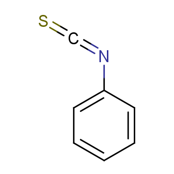 Фенилизотиоцианат