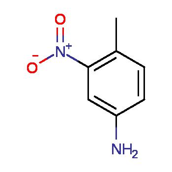 4-Метил-3-нитроанилин