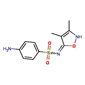 Сульфоксазол