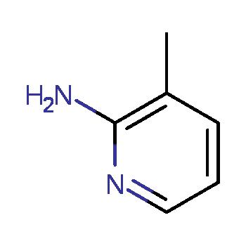 2-Амино-3-метилпиридин