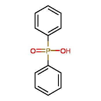 Дифенилфосфоновая кислота