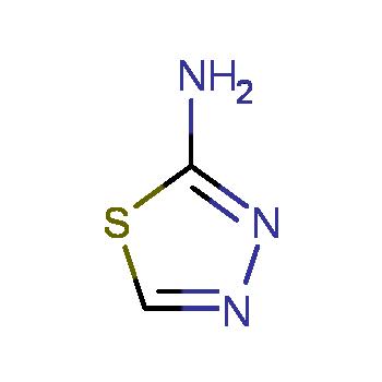2-Амино-1,3,4-тиодиазол
