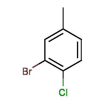 2-бромо-1-хлор-4-метилбензен