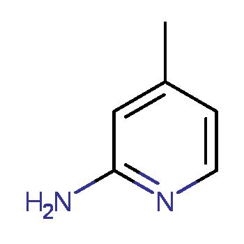 4-Метилпиридин-2-амин