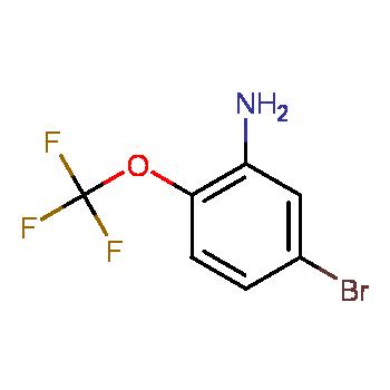 5-бром-2-(трифторметокси)анилин