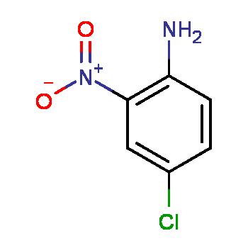 4-Хлор-2-нитроанилин
