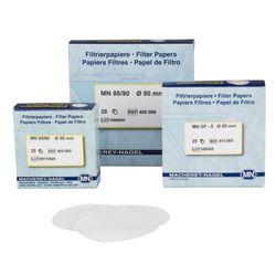 Фильтры из стекловолокна / кварцевого волокна