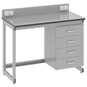Столы лабораторные для приборов (СЛП)