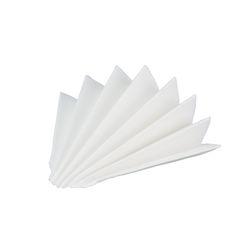Складчатая фильтровальная бумага